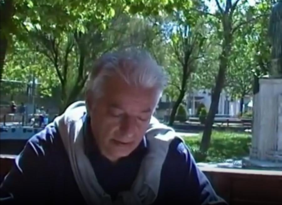 """Omaggio a Don Pietro Mari, già Parroco della Comunità del """"Volto Santo"""" di Salerno"""
